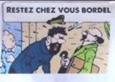 Trouvailles autour de Tintin (deuxième partie) - Page 5 Restez10