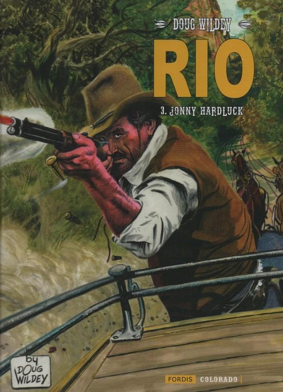 Rio et autres BD de Doug Wildey Rio-to10