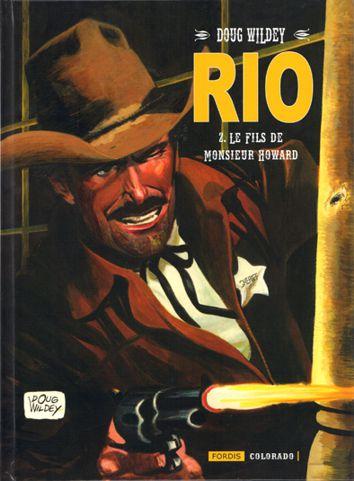 Rio et autres BD de Doug Wildey Rio2-m10