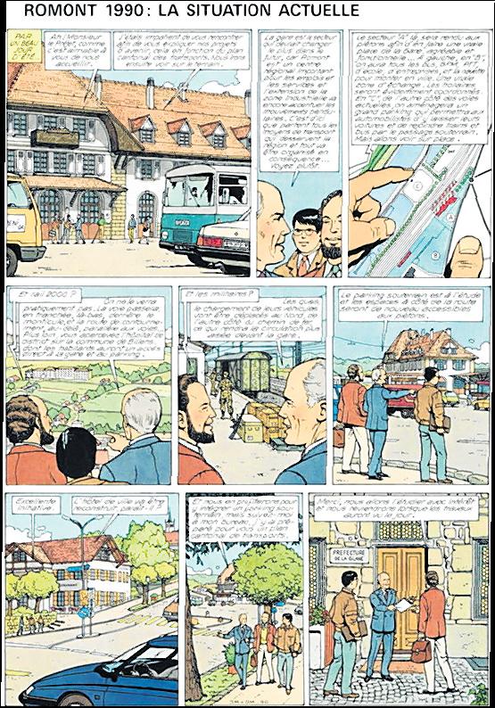 Travaux publicitaires peu connus Romont10