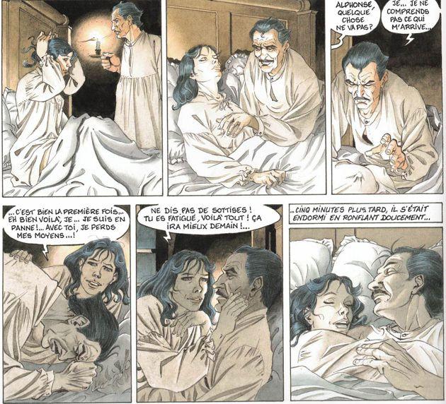 François Dermaut, Malefosse et l'Histoire - Page 2 Rosa-t11