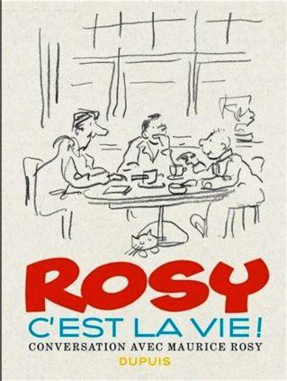 Références et monographies d'auteurs - Page 4 Rosy-c10