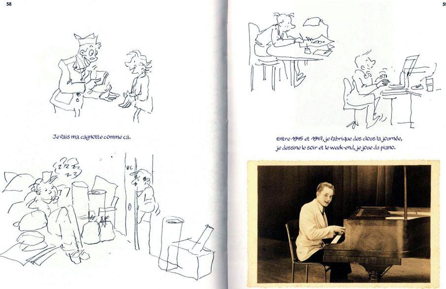 Références et monographies d'auteurs - Page 4 Rosy-c11