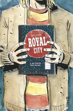 Comic books et super-héros - Page 4 Royal-10