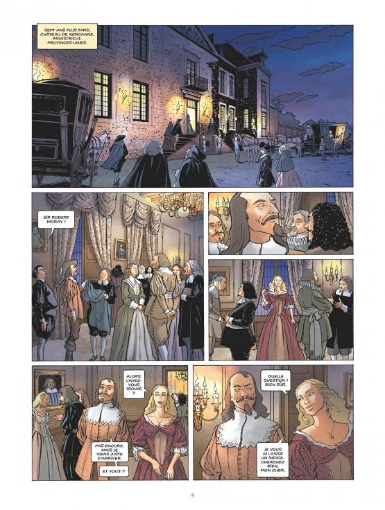 Histoire de la franc-maçonneraie Royal-12
