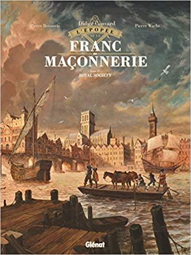Histoire de la franc-maçonneraie Royal-13
