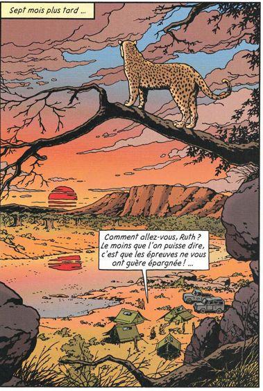 La rançon - Page 7 Safari10