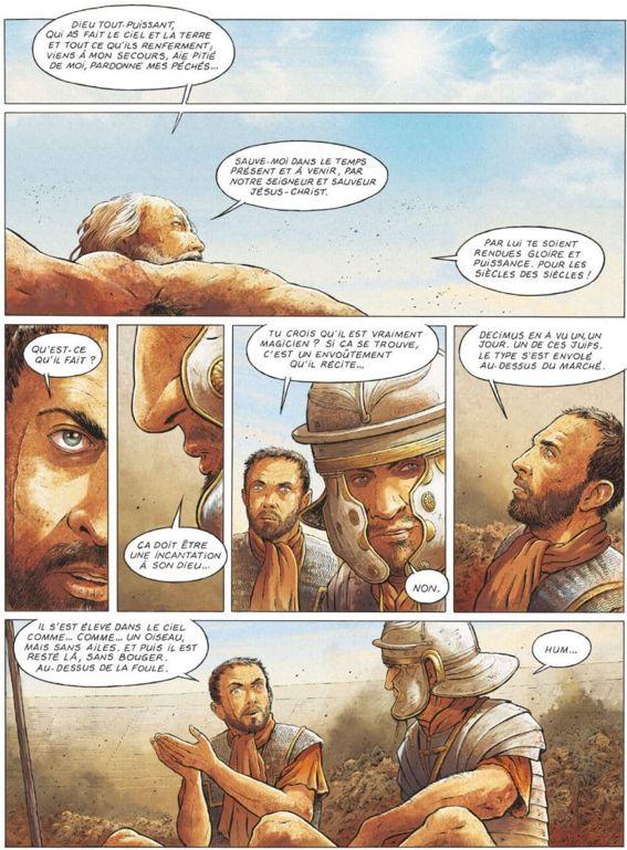 La carrière de Marc Jailloux - Page 2 Saint-11