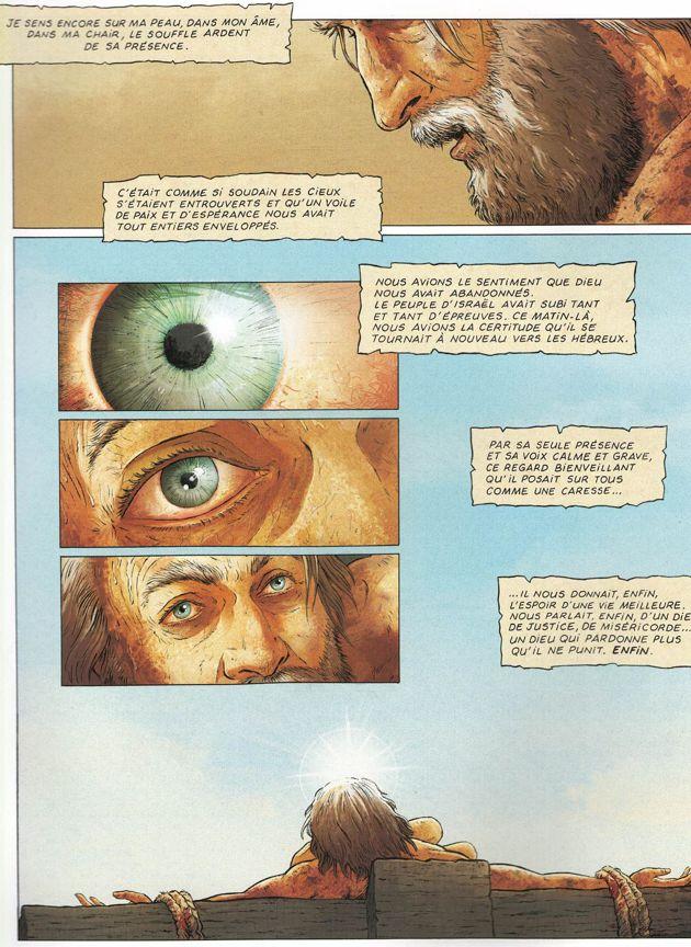 La carrière de Marc Jailloux - Page 2 Saint-14
