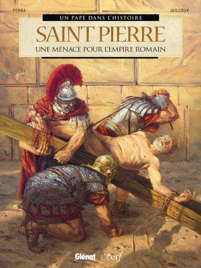 La carrière de Marc Jailloux - Page 2 Saint-15