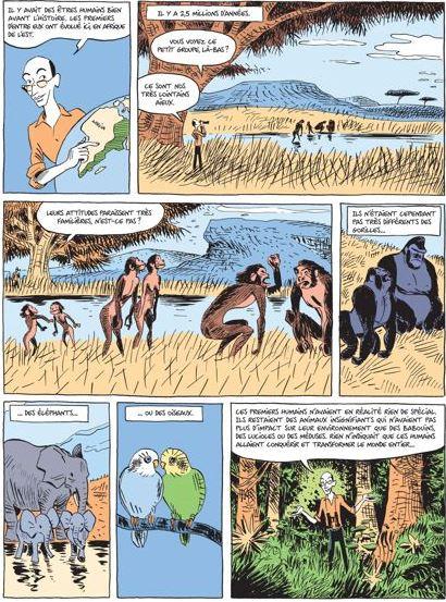 Je viens de lire - Page 17 Sapien15