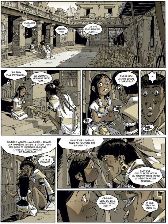 Avis divers sur diverses séries historiques - Page 6 Serpen12