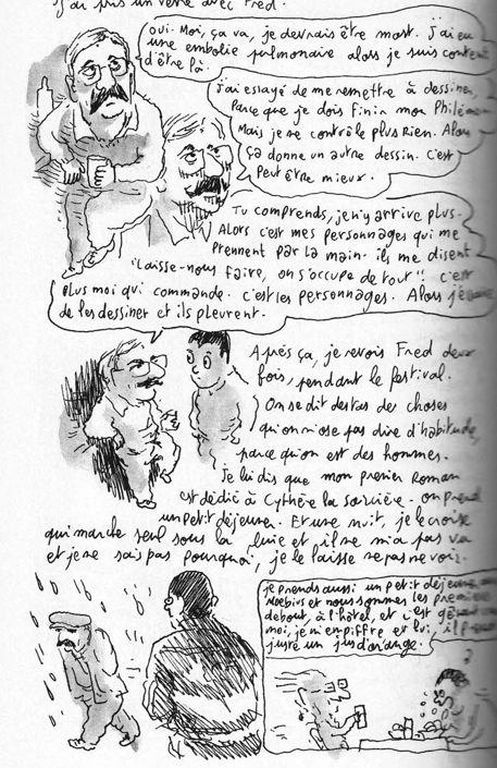 Les BD qui racontent la BD - Page 3 Sfar-f10