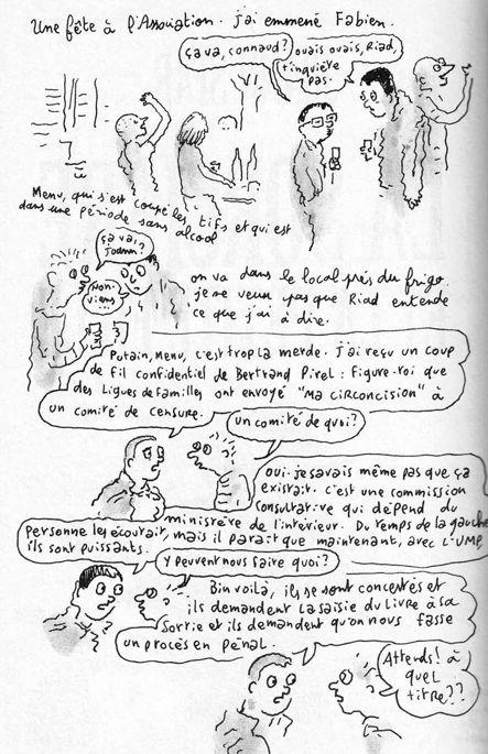 Les BD qui racontent la BD - Page 3 Sfar-m10