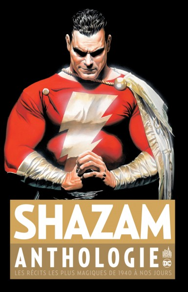 Comic books et super-héros - Page 3 Shazam10