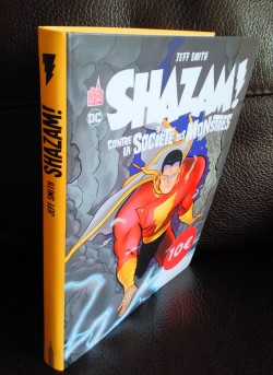 Comic books et super-héros - Page 3 Shazam11