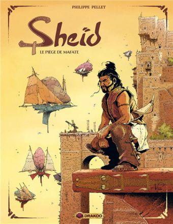 La BD et l'heroic fantasy - Page 3 Shezcd10