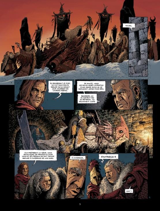 La BD et l'heroic fantasy - Page 3 Shezcd11