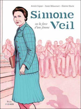 """Les """"biopics"""" en BD - Page 3 Simone11"""