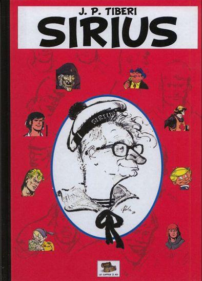Références et monographies d'auteurs - Page 3 Sirius12