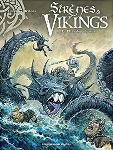 La BD et l'heroic fantasy - Page 3 Sirzon10
