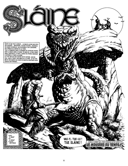Bandes dessinées britanniques - Page 6 Slaine11