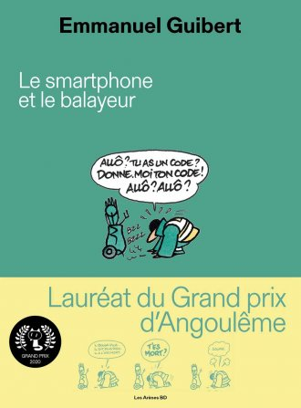 Les facettes d'Emmanuel Guibert - Page 2 Smartp10
