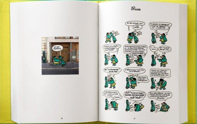 Les facettes d'Emmanuel Guibert - Page 2 Smartp11