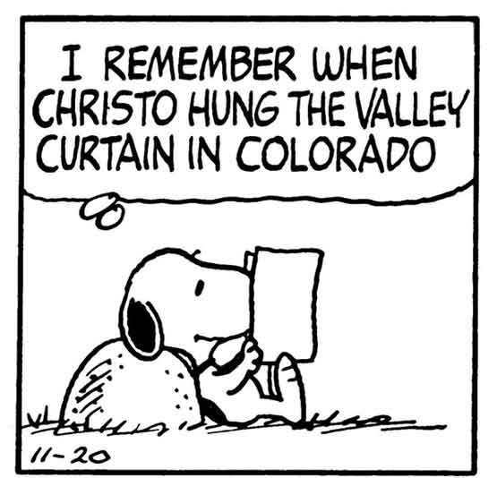 """La saga """"Peanuts"""" - Page 7 Snoopy10"""