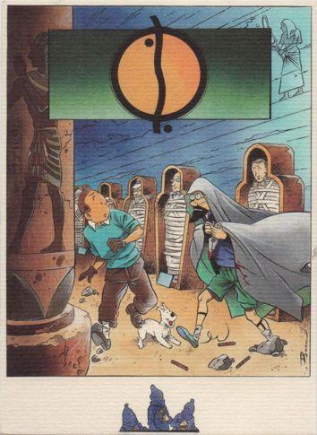 Trouvailles autour de Tintin (deuxième partie) - Page 8 Somon-10