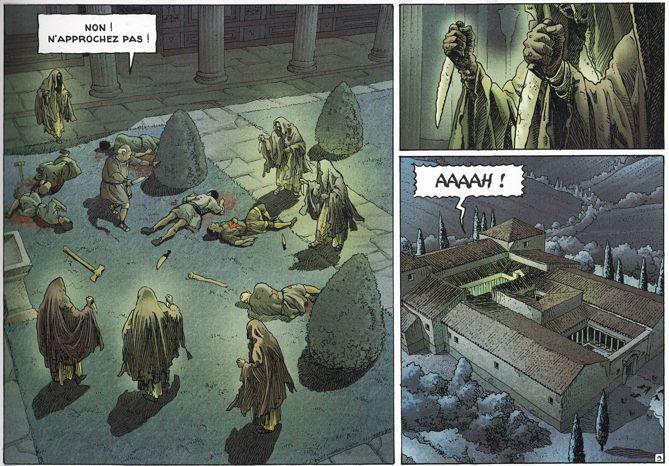 Alix Senator 9 Les Spectres de Rome - Page 2 Spectr13