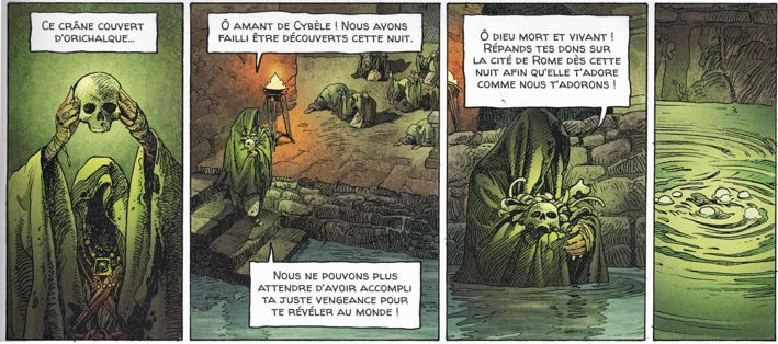 Alix Senator 9 Les Spectres de Rome - Page 2 Spectr15