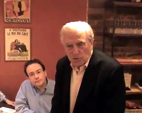 50 ans avec Jacques Martin - Page 12 Speech11