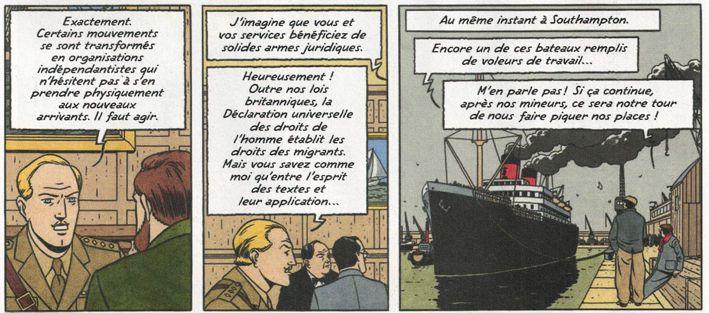 Journal de Spirou : les numéros spéciaux - Page 4 Spirou19