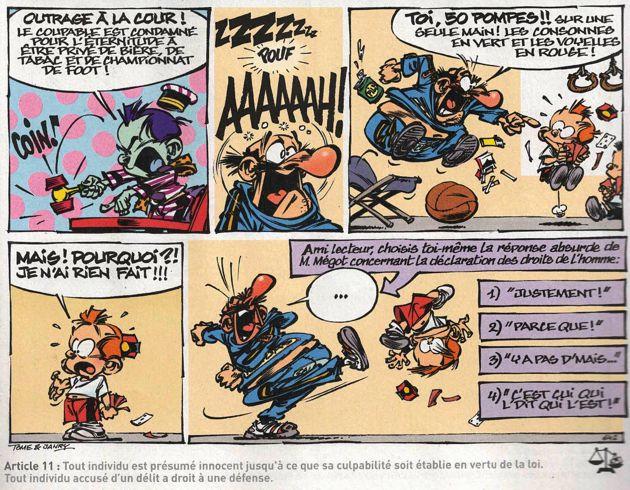 Journal de Spirou : les numéros spéciaux - Page 4 Spirou22