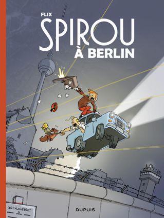 Spirou et ses dessinateurs - Page 11 Spirou30