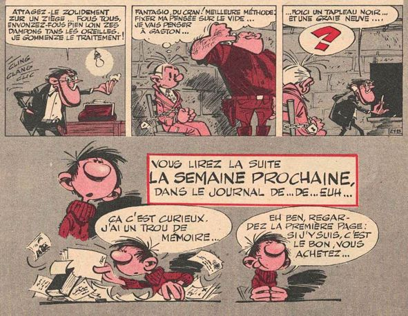 Journal de Spirou : les numéros spéciaux - Page 4 Spzoci13