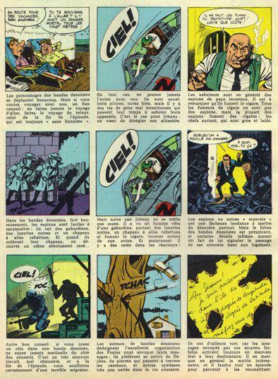 Journal de Spirou : les numéros spéciaux - Page 4 Spzoci16
