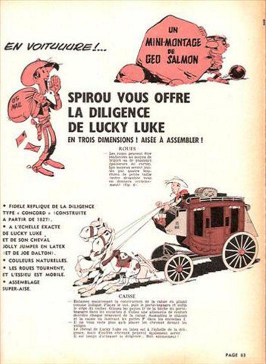 Journal de Spirou : les numéros spéciaux - Page 4 Spzoci17