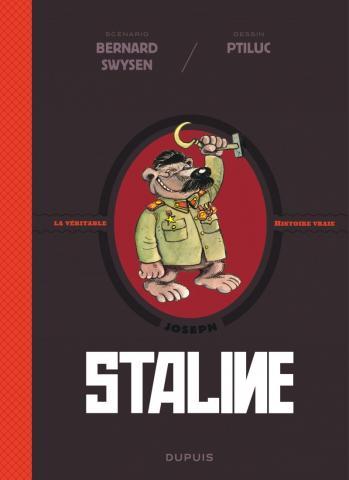 "Les ""biopics"" en BD - Page 2 Stalin12"