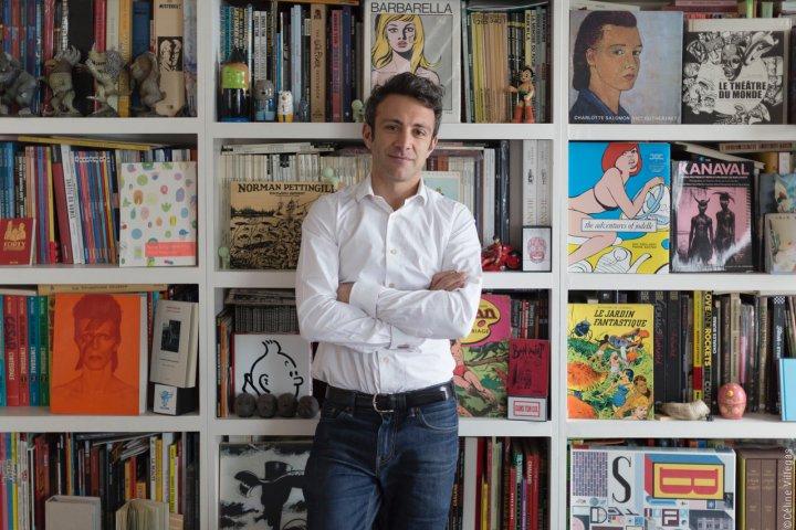 La politique éditoriale du journal de Spirou et des éditions Dupuis Stepha10