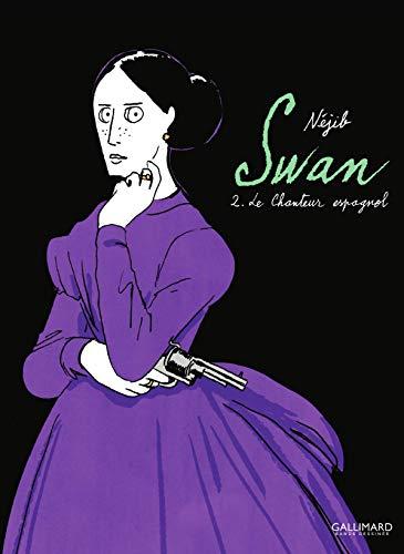 Néjib et les Impressionistes Swan-t14