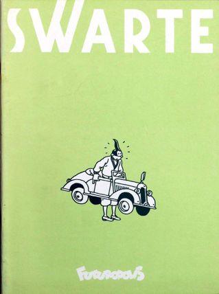 Les BD qui racontent la BD - Page 3 Swarte10