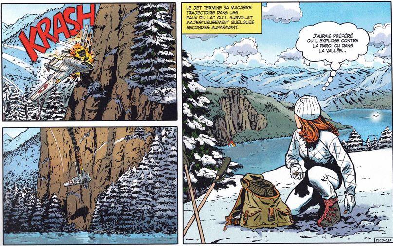 La Suisse dans la BD - Page 3 Tanguy15