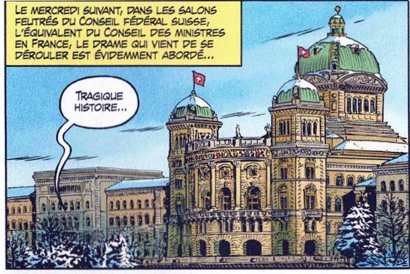 La Suisse dans la BD - Page 3 Tanguy16