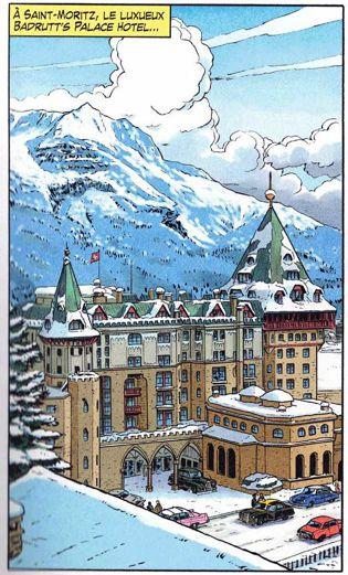 La Suisse dans la BD - Page 3 Tanguy18
