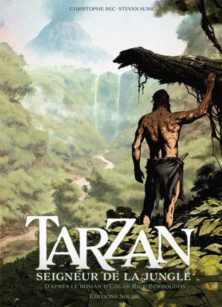 Quelques nouvelles du mainstream - Page 4 Tarzan13