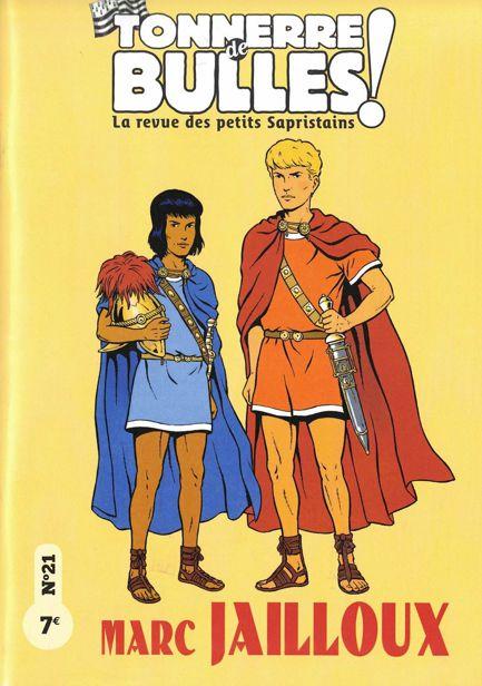 La carrière de Marc Jailloux - Page 3 Tdb-2110