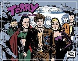 Terry et les pirates de Milton CANIFF - Page 8 Terry-10