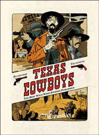Lewis Trondheim et les fausses confidences Texas-11